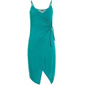 Khujo MARBLE Jerseykleid Damen blaugrün