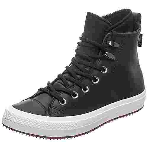 CONVERSE Chuck Taylor All Star Waterproof High Sneaker Damen schwarz / weiß