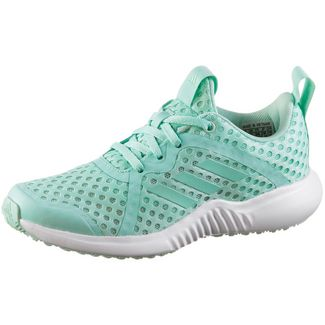 adidas Forta Run Fitnessschuhe Kinder clear mint
