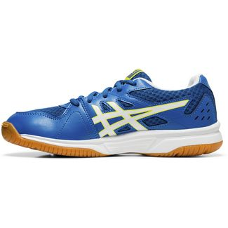 ASICS Upcourt 3 Multifunktionsschuhe Damen lake drive-white