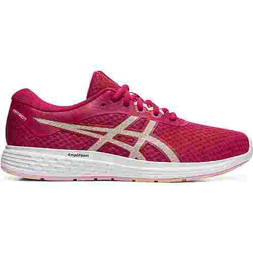 ASICS PATRIOT 11 Laufschuhe Damen rose petal-breeze im Online Shop von  SportScheck kaufen