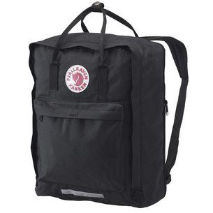 FJÄLLRÄVEN Kånken Daypack black