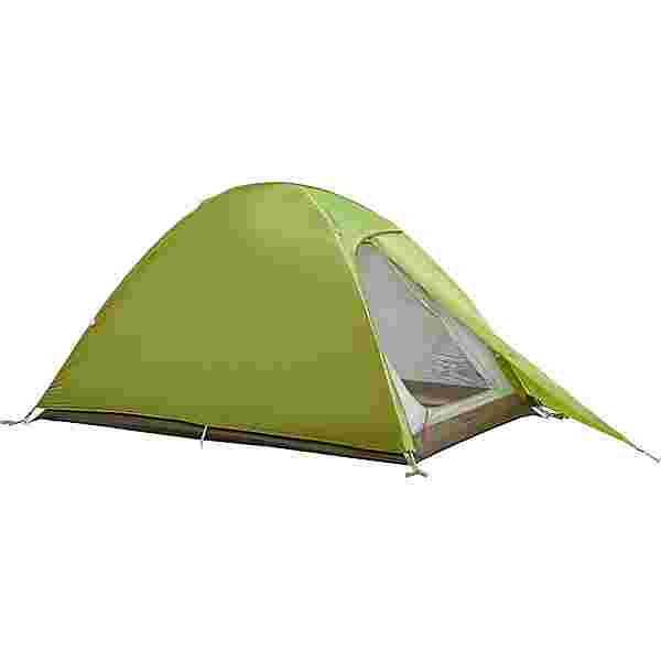 VAUDE Campo Compact 2P Kuppelzelt chute green