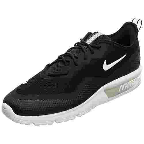 Nike Von Sequent Sneaker Air Sportscheck Kaufen Max 5 Im Weiß Schwarz Shop 4 Herren Online BorxdWCe