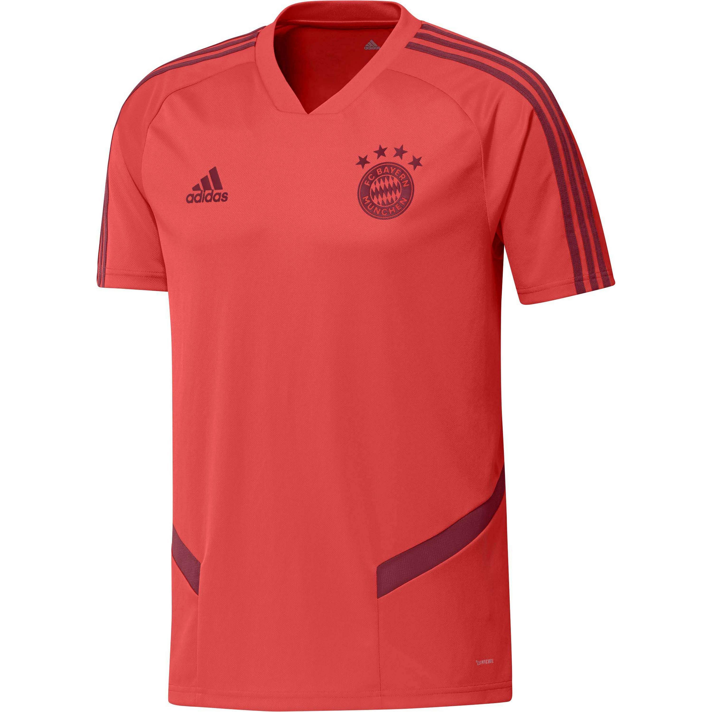 adidas -  FC Bayern München Funktionsshirt Herren