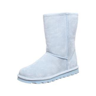 Bearpaw ELLE SHORT Stiefel Damen POWDER BLUE (389)
