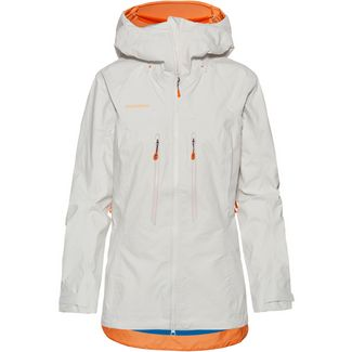 Mammut Nordwand Advanced GORE-TEX® Hardshelljacke Damen bright white