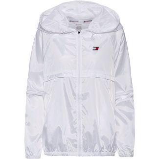 Tommy Sport Windbreaker Damen pvh white