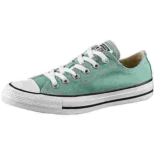 CONVERSE CTAS OX Sneaker Damen mineral teal