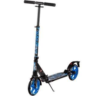 Sunflex Kickflow PRO 200 Roller blau/schwarz