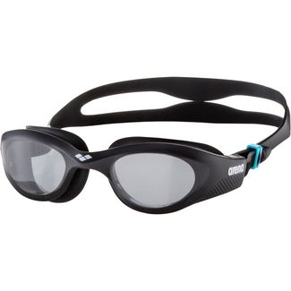 Arena The One Schwimmbrille smoke-grey-black