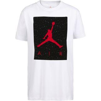the latest 88b34 3160a Nike Jumpman Poolside Basketball Shirt Herren white-iron grey-gym red