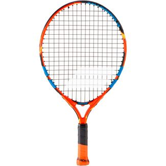 Babolat BALLFIGHTER 19 Tennisschläger Kinder orange bleu noir jaune