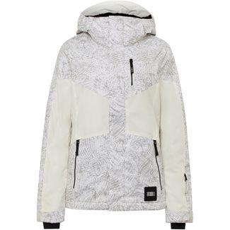 O'NEILL Coral Skijacke Damen white aop