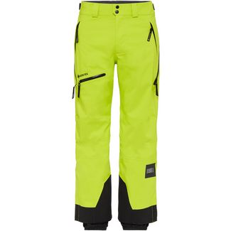 O'NEILL MTN Madness GORE-TEX® Skihose Herren lime punch