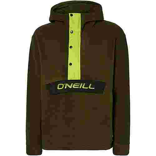O'NEILL Original Fleecejacke Herren forest night