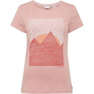 O'NEILL Aria T-Shirt Damen bridal rose