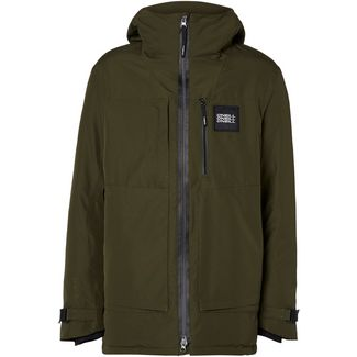 O'NEILL Parka Herren forest night