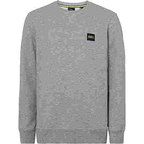 O'NEILL The Essential Sweatshirt Herren silver melee