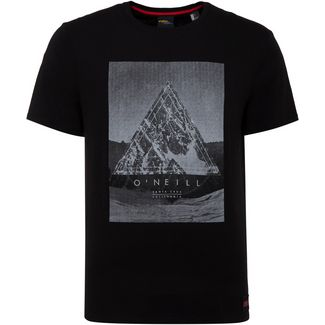 O'NEILL Fuller T-Shirt Herren black out