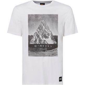 O'NEILL Fuller T-Shirt Herren super white