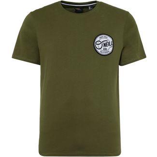 O'NEILL Cerro Cali T-Shirt Herren winter moss