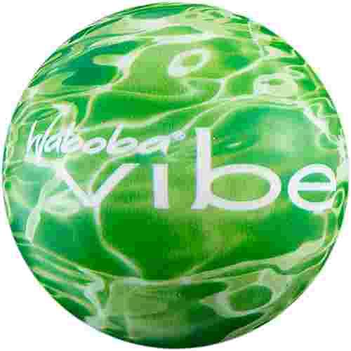 Sunflex Waboba Vibe Beachball grün