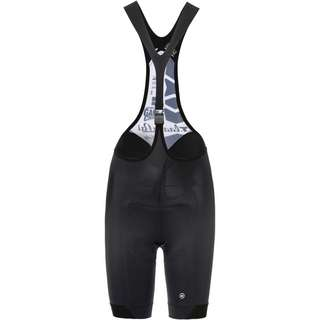 assos T.LAALALAISHORTS_S7 Bibtights Damen block black