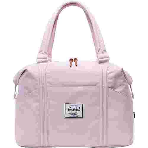 Herschel Strand Duffel Umhängetasche rosa