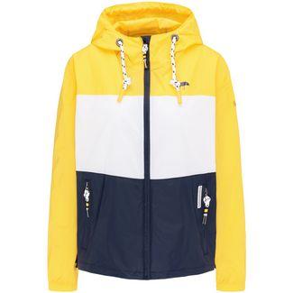 Übergangsjacken für Damen im Sale in gelb im Online Shop von