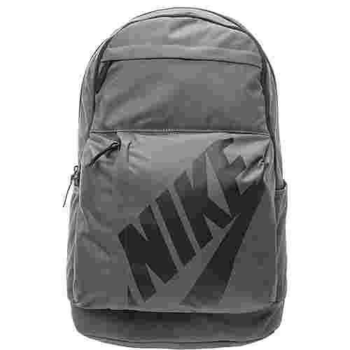 Nike Elemental Daypack dunkelgrau / schwarz
