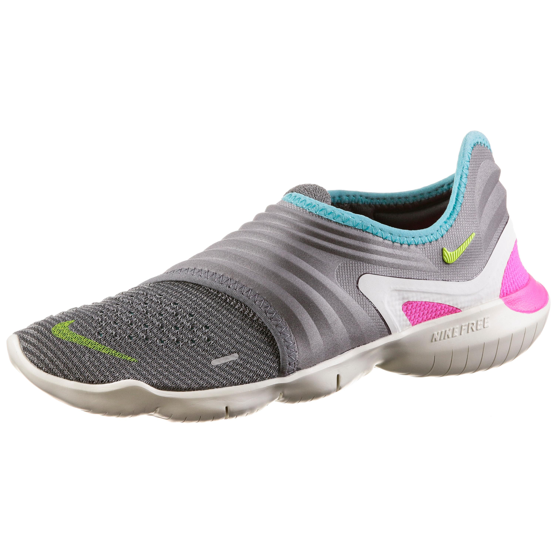 Nike Free RN Flyknit 3.0 Laufschuhe Damen Laufschuhe 37 1/2 Normal