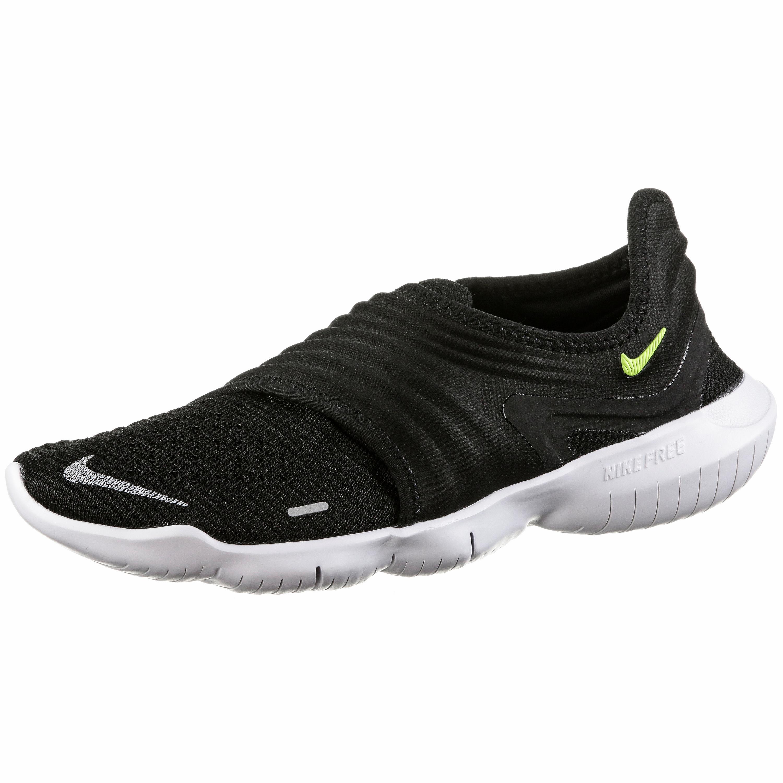Nike Free RN Flyknit 3.0 Laufschuhe Damen Laufschuhe 38 1/2 Normal