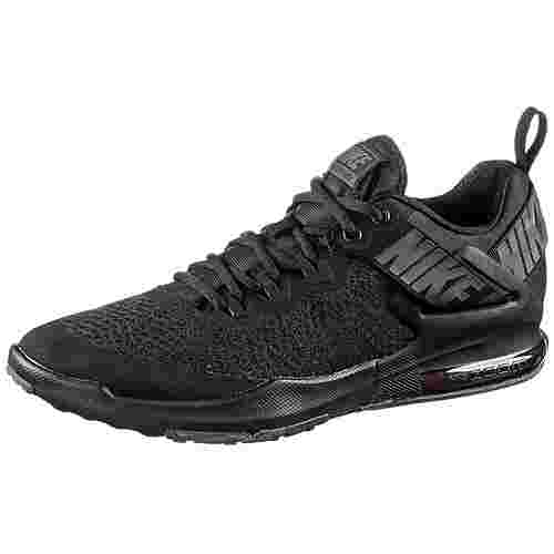 Nike Zoom Domination TR 2 Fitnessschuhe Herren black