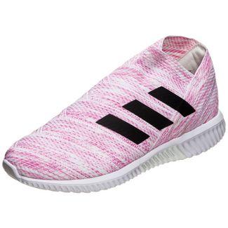 adidas Nemeziz 18.1 Fußballschuhe Herren weiß / pink