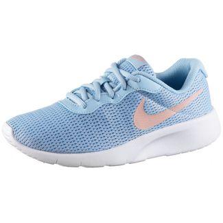 dbd75ad80f Nike Tanjun Sneaker Kinder psychic blue-bleached coral