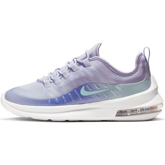 Nike Air Max Axis Premium Sneaker Damen oxygen purple-teal tint