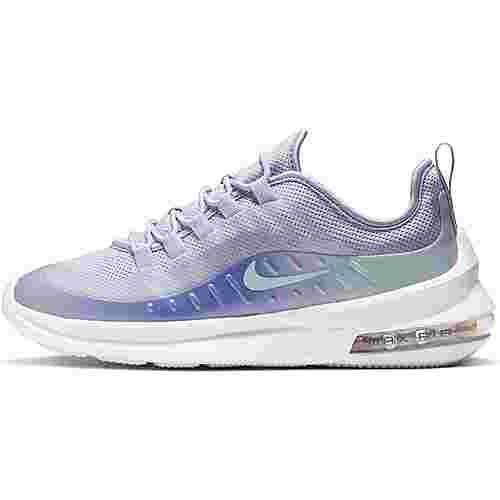 Nike Air Max Axis Premium Sneaker Damen oxygen purple-teal tint