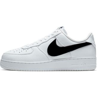 Nike Air Force 1 ´07 PRM2 Sneaker Herren white-black