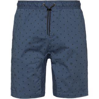 Element Altona Shorts Herren blue