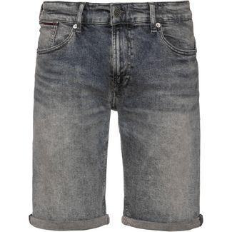 Tommy Jeans Ronnie Jeansshorts Herren devon grey stretch