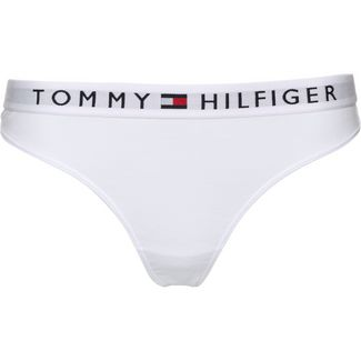 Tommy Hilfiger String Damen white