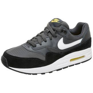 Nike Air Max 1 Sneaker Sneaker Kinder anthrazit / weiß