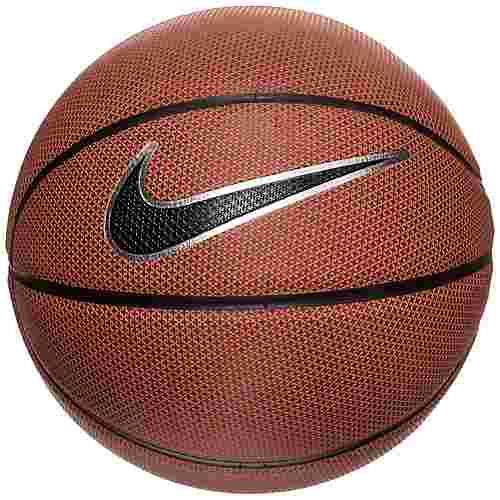 Nike True Grip OT 8P Basketball braun / schwarz