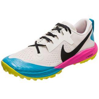Nike Air Zoom Terra Kiger 5 Trail Laufschuhe Herren beige / bunt