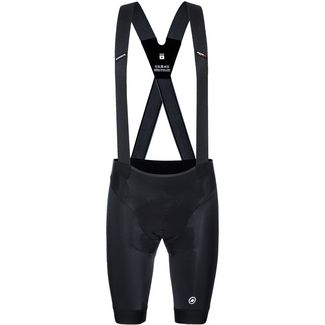assos EQUIPE RS Bib Shorts S9 Bibtights Herren black series