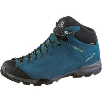 Scarpa Mojito Hike GTX® Wanderschuhe Herren lakeblue