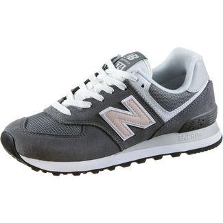 7e8dd144c10100 NEW BALANCE 574 Sneaker Damen castlerock