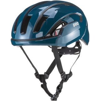 POC Omne Air Spin Fahrradhelm antimony blue