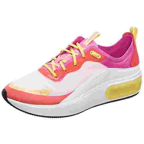 d048e1b5afef5 Nike Air Max Dia SE Sneaker Damen weiß   rot im Online Shop von ...